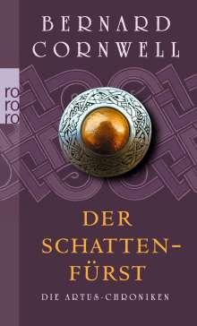 Bernard Cornwell: Die Artus-Chroniken 02. Der Schattenfürst, Buch