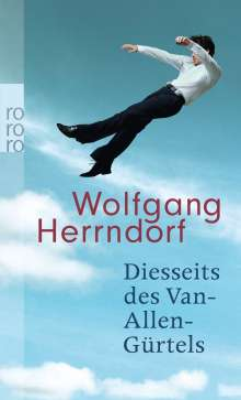 Wolfgang Herrndorf: Diesseits des Van-Allen-Gürtels, Buch