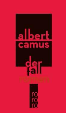 Albert Camus: Der Fall, Buch
