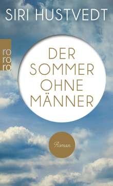Siri Hustvedt: Der Sommer ohne Männer, Buch