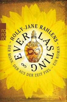 Holly-Jane Rahlens: Everlasting, Buch