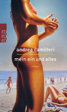 Andrea Camilleri (1925-2019): Mein Ein und Alles, Buch