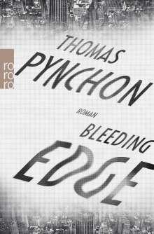 Thomas Pynchon: Bleeding Edge, Buch