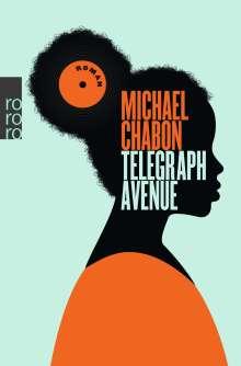 Michael Chabon: Telegraph Avenue, Buch