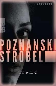 Ursula Poznanski: Fremd, Buch