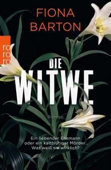 Fiona Barton: Die Witwe, Buch