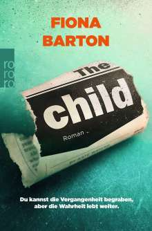 Fiona Barton: The Child, Buch