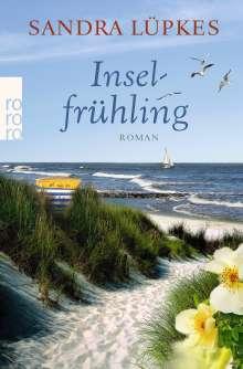 Sandra Lüpkes: Inselfrühling, Buch