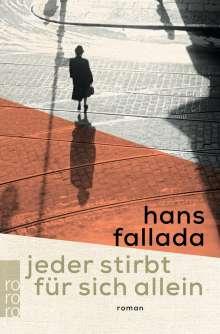 Hans Fallada: Jeder stirbt für sich allein, Buch