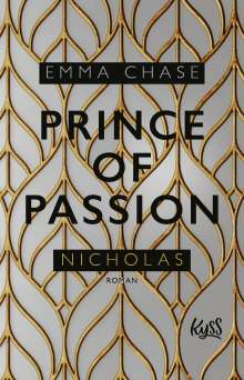 Emma Chase: Prince of Passion - Nicholas, Buch
