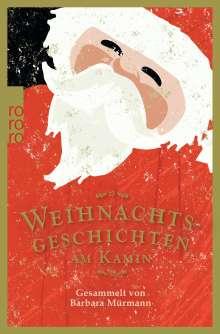 Weihnachtsgeschichten am Kamin 33, Buch