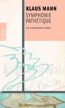 Klaus Mann: Symphonie Pathétique, Buch