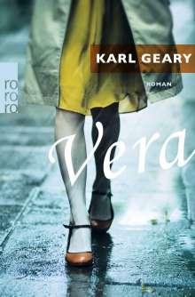 Karl Geary: Vera, Buch