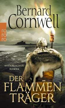 Bernard Cornwell: Der Flammenträger, Buch