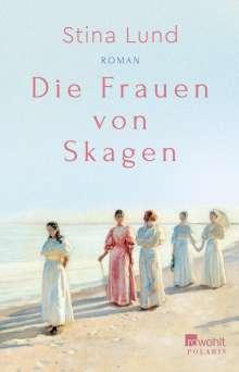 Stina Lund: Die Frauen von Skagen, Buch