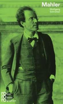 Wolfgang Schreiber: Gustav Mahler, Buch