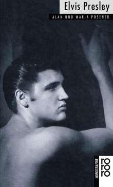 Alan Posener: Elvis Presley, Buch