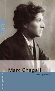 Nikolaj Aaron: Marc Chagall, Buch