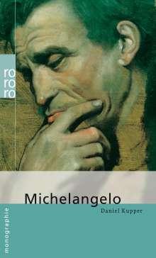 Daniel Kupper: Michelangelo, Buch