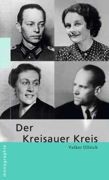 Volker Ullrich: Der Kreisauer Kreis, Buch