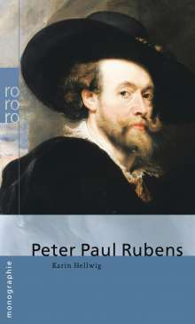 Karin Hellwig: Peter Paul Rubens, Buch