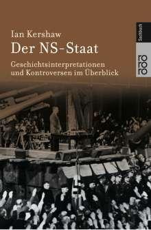 Ian Kershaw: Der NS-Staat, Buch