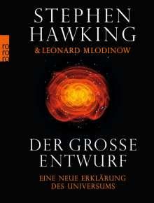 Stephen Hawking: Der große Entwurf, Buch