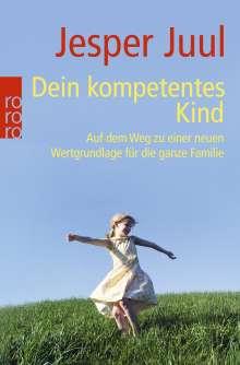 Jesper Juul: Dein kompetentes Kind, Buch