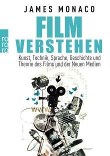 James Monaco: Film verstehen, Buch