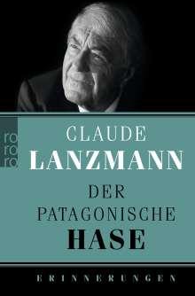 Claude Lanzmann: Der patagonische Hase, Buch