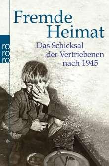 Fremde Heimat, Buch