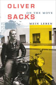 Oliver Sacks: On the Move, Buch