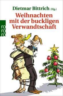 Weihnachten mit der buckligen Verwandtschaft, Buch