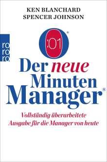 Kenneth Blanchard: Der neue Minuten Manager, Buch