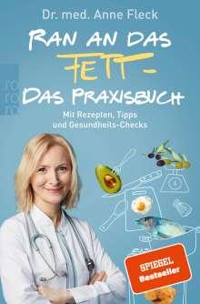 Anne Fleck: Ran an das Fett - Das Praxisbuch, Buch