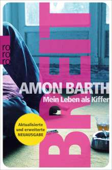 Amon Barth: Breit, Buch