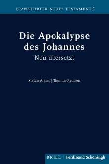 Die Apokalypse des Johannes, Buch