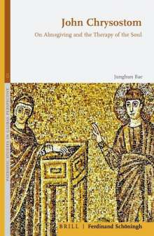 Junghun Bae: John Chrysostom, Buch