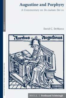 David C. DeMarco: Augustine and Porphyry, Buch
