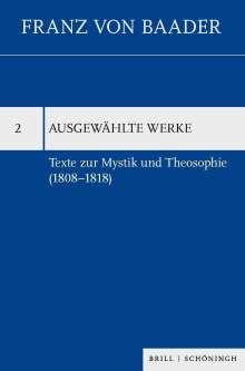 Ausgewählte Werke, Buch