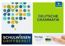 Dorothea Ader: Schulwissen griffbereit. Deutsche Grammatik, Buch