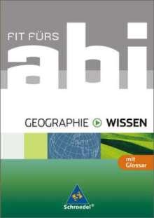 Fit fürs Abi - Wissen. Geographie, Buch