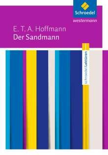Ernst Theodor Amadeus Hoffmann: Der Sandmann: Textausgabe, Buch