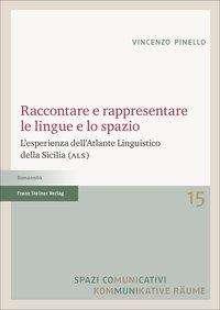 Vincenzo Pinello: Raccontare e rappresentare le lingue e lo spazio, Buch