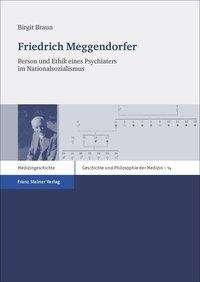 Birgit Braun: Friedrich Meggendorfer, Buch