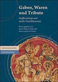 Gaben, Waren und Tribute, Buch