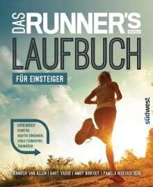 Jennifer van Allen: Das Runner's World Laufbuch für Einsteiger, Buch