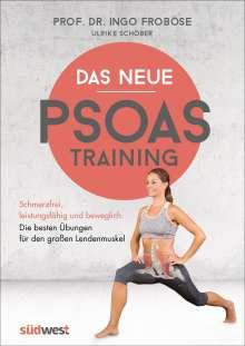 Ingo Froböse: Das neue Psoas-Training, Buch