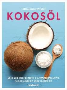 Laura Agar Wilson: Kokosöl, Buch