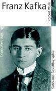 Andreas B. Kilcher: Franz Kafka, Buch